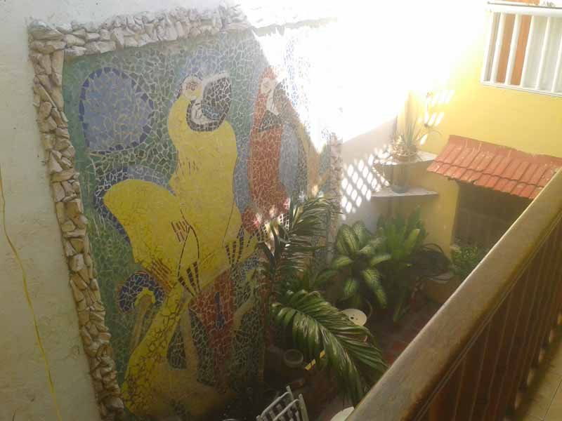 Hostal Real Cartagena